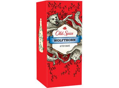 AFTER OLD SPICE WOLFTHORN SHAVE LOÇÃO 100ML image number 0