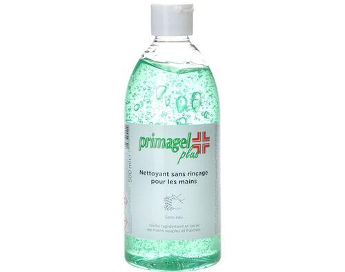ALCOOL GEL PRIMAGEL 500ML image number 0