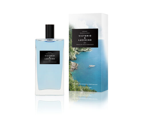 EDT HOMEM VICTORIO & LUCCHINO EAU Nº 7 150 ML image number 1