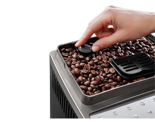 MÁQUINA DE CAFÉ EXPRESSO AUTOMATICA DELONGHI ECAM250.33.TB