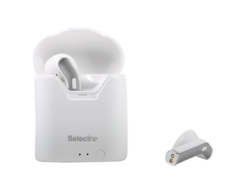 AURICULARES TWS SELECLINE 150093 image number 2
