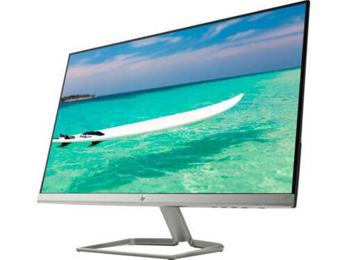 MONITOR LED HP 27F image number 1