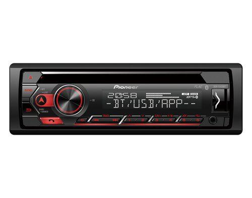 AUTO-RADIO PIONEER DEH-S420BT image number 0