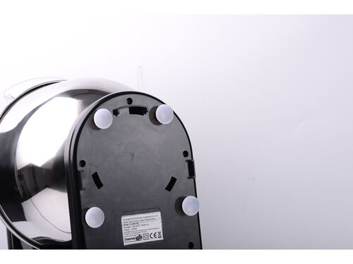 ROBOT DE COZINHA QILIVE CINZA 600080879 image number 4