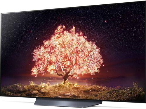 "TV OLED LG OLED65B16LA SMART 4K 65"" 165CM image number 1"