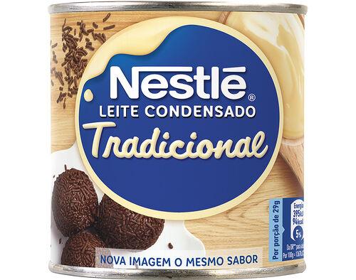LEITE CONDENSADO NESTLÉ 370 G image number 0