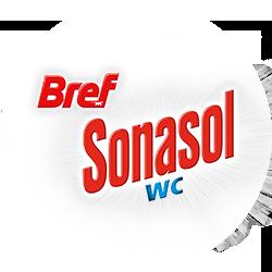 Bref Sonasol WC