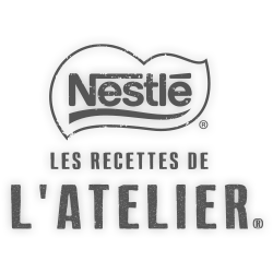 Nestle Les Recettes de L'Atelier
